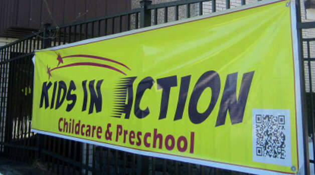 Kids in Action welcomes children from age 6 weeks to 12 years old to its spacious home at 15 Executive Center Drive in New Milford. February 2013. Photo: Norm Cummings