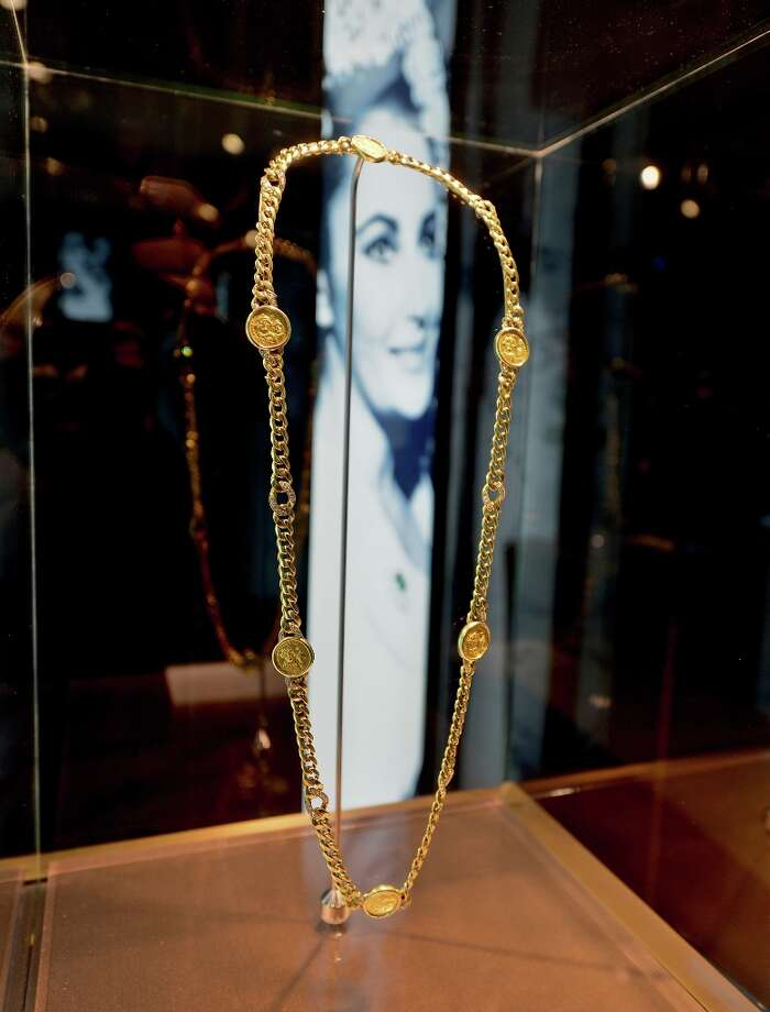 A general view at the BVLGARI celebration of Elizabeth Taylor's collection of BVLGARI jewelry at BVLGARI Beverly Hills on February 19, 2013 in Los Angeles, California. Photo: Michael Buckner, Getty Images For Bulgari / 2013 Getty Images