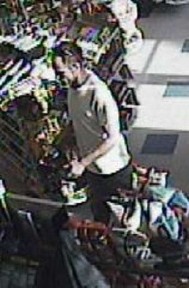 Sonoma County investigators want to question this man in connection with the Feb. 5 killings of three people near Forestville. (Courtesy / Sonoma County Sheriff)