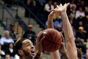 Tyler Honeycutt     Position:  Forward  Draft:  No. 35, Round 2 (2012) by Sacramento  College:  UCLA