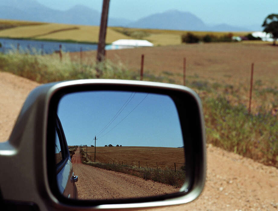 Are side mirrors required on cars? Photo: Bigshots/Getty Images