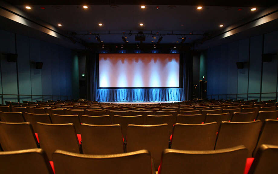 What's the penalty for drinking in a movie theater? Photo: Seattle Post-Intelligencer / Seattle Post-Intelligencer