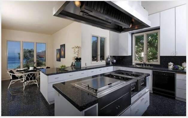 Romney family will not cook here. Photos via Celebrity Networth