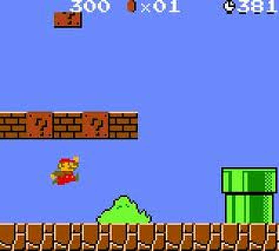 One employee of an Australian video game developer decided it was time he left to start his own company and announced his decision in a very unique way. He modified Super Mario Bros. so that when his bosses played it, it would explain his decision to leave. Source: Salary.com