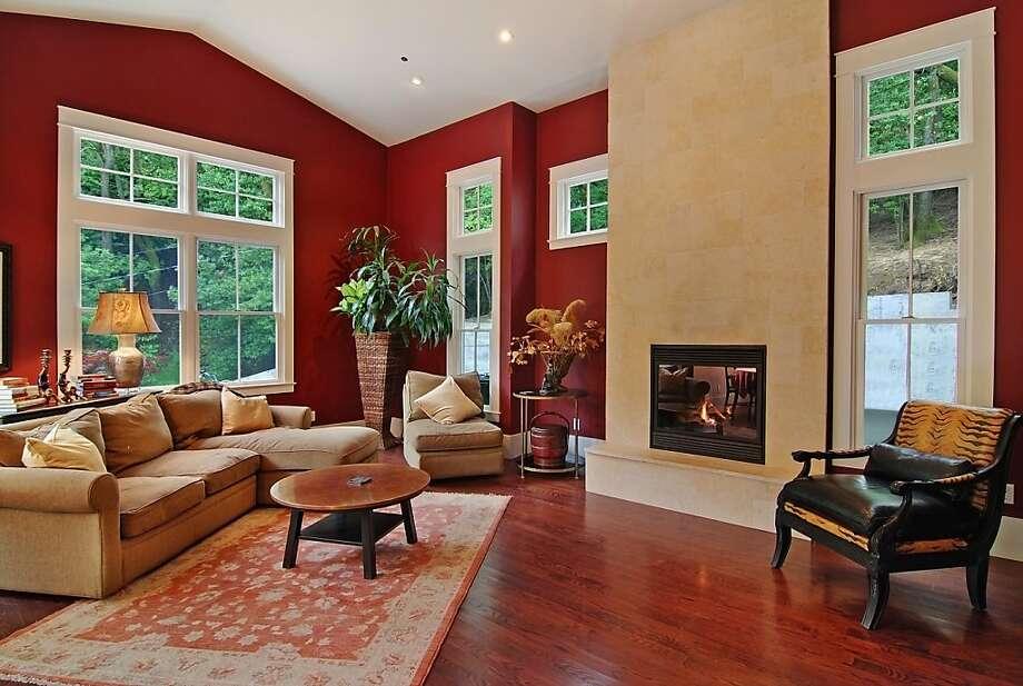 70 Oak Ridge Road Photo: Pacific Union Real Estate