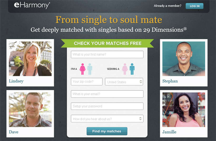 Online dating: You don't need to be searching for your future husband or wife
