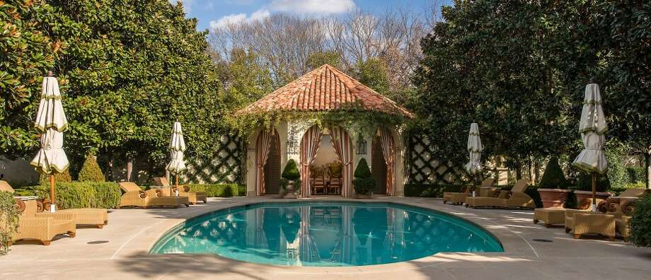 T. Boone Pickens recently listed his Dallas home for $7 million. The home has plenty of unique features, including an outdoor entertaining area and pools. The home has three bedrooms and more than 8,900-square-feet of living space.