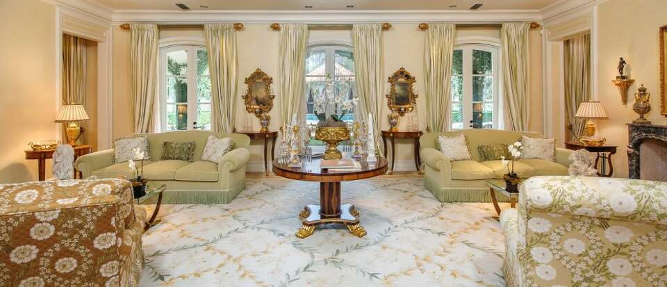 T. Boone Pickens recently listed his Dallas home for $7 million. The home has plenty of unique fe