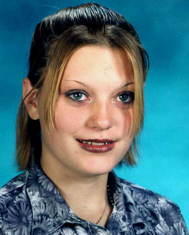 Maryann Measles, 13, of New Milford was the vitrim of rape and murder in October 1997, a crime for which seven men and women were arrested, convicted and sentenced over the next nine years.  Courtesy of the Measles family Photo: Contributed Photo / The News-Times Contributed
