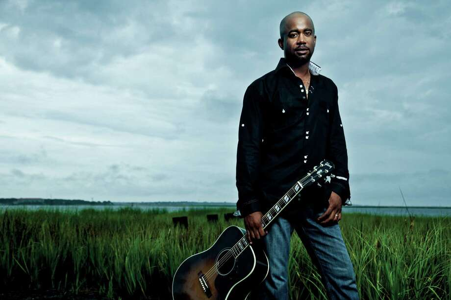 Darius Rucker. Capitol Nashville Photo: Capitol Nashville