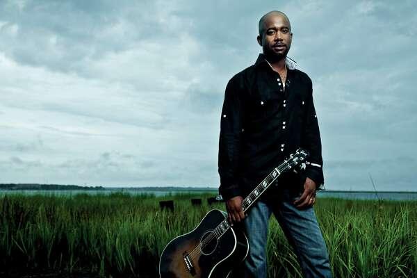 """Darius Rucker's new CD is """"Charleston, SC 1966"""""""
