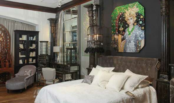 Arhaus Furniture Brings An Eclectic, Global Style To Texas