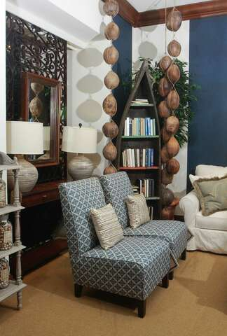 Arhaus Furniture Brings An Eclectic Global Style To Texas Houston