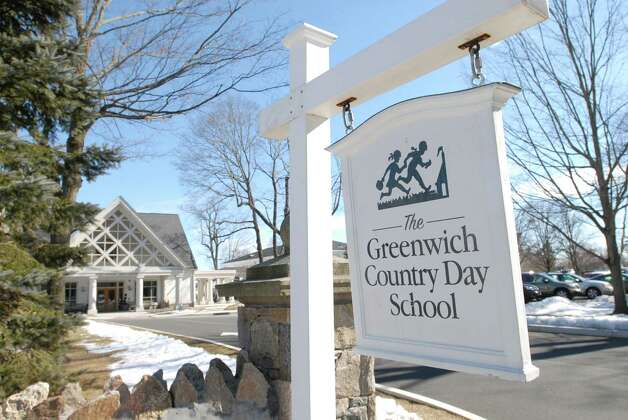 The Greenwich Country Day School at 401 Old Church Road., Greenwich, Thursday, Feb. 21, 2013. Photo: Bob Luckey / Greenwich Time