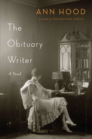 Obituary Writer by Ann Hood