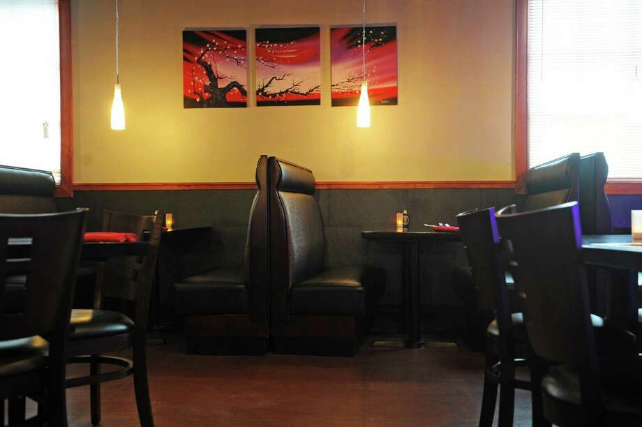 Hokkaido Asian Bistro820 Central Ave.Albany, NY518-482-9888View Web site Photo: Paul Buckowski