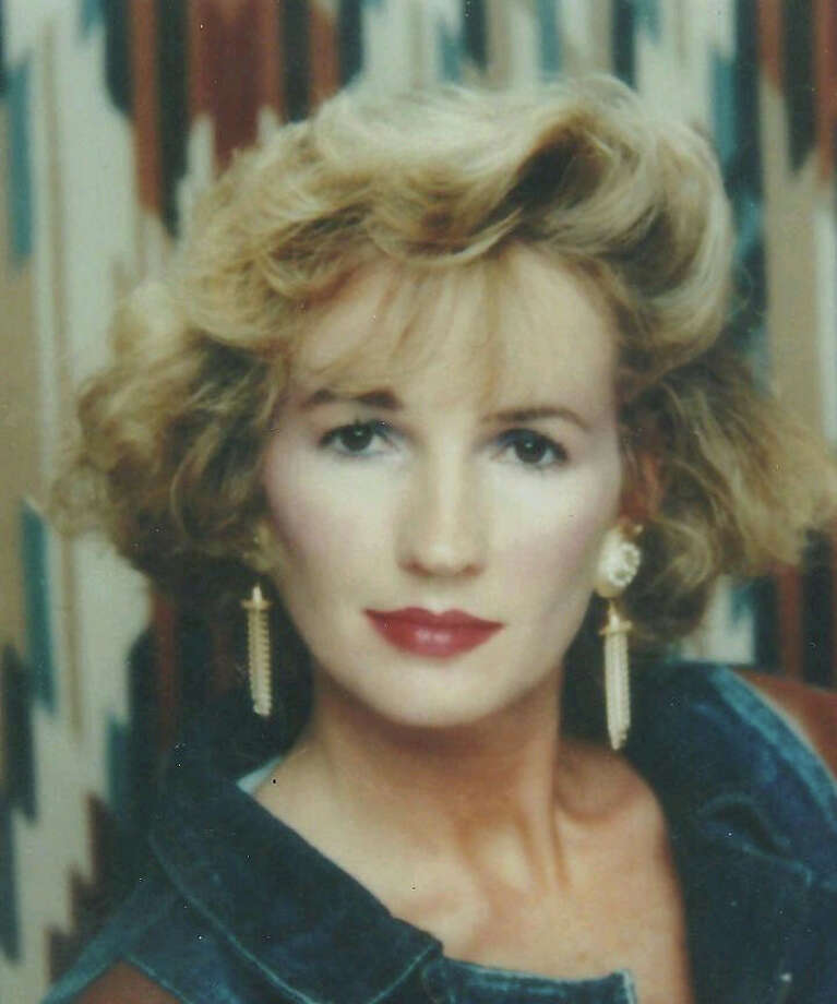 """Kathy Page: """"On May 14, 1991, the deceased body of Kathy Page was found inside her vehicle in close proximity to her residence in Vidor. An autopsy of Kathy's body revealed she had been murdered. Kathy was last seen in Beaumont a few hours before her body was found. Kathy Page was a 34-year-old white female who worked at the Hoffbrau Restaurant in Beaumont. Kathy resided in Vidor with her two daughters, one 12 and one 7 years of age. Kathy and her husband were separated when she murdered."""" (Texas Rangers)"""