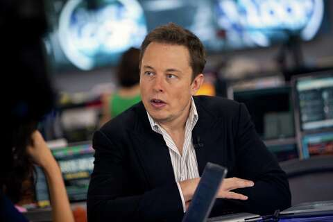 Tesla CEO Musk morphs from Tony Stark to Henry Ford