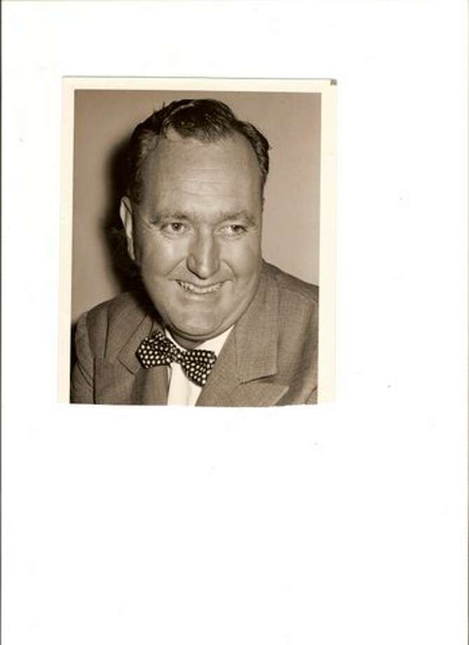 John Milton Moore once was a newspaper columnist and television host.
