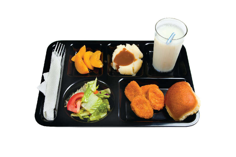 Which is better: School lunch or lunchbox? (Fotolia.com)