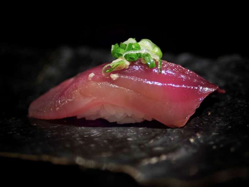 Tuna had the second highest rate of name fraud, with researchers finding it mislabeled 59 per