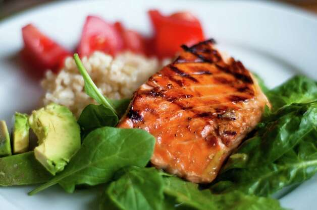 What about Seattle's most iconic fish - salmon? It had one of the lowest fraud rates nationally, in which only 7 percent of samples that were mislabeled. Most of the deception came from Atlantic farmed salmon posing as wild, Chinook or King salmon. Photo: Nigel O'Neil, Getty Images/Flickr Open / Flickr Open