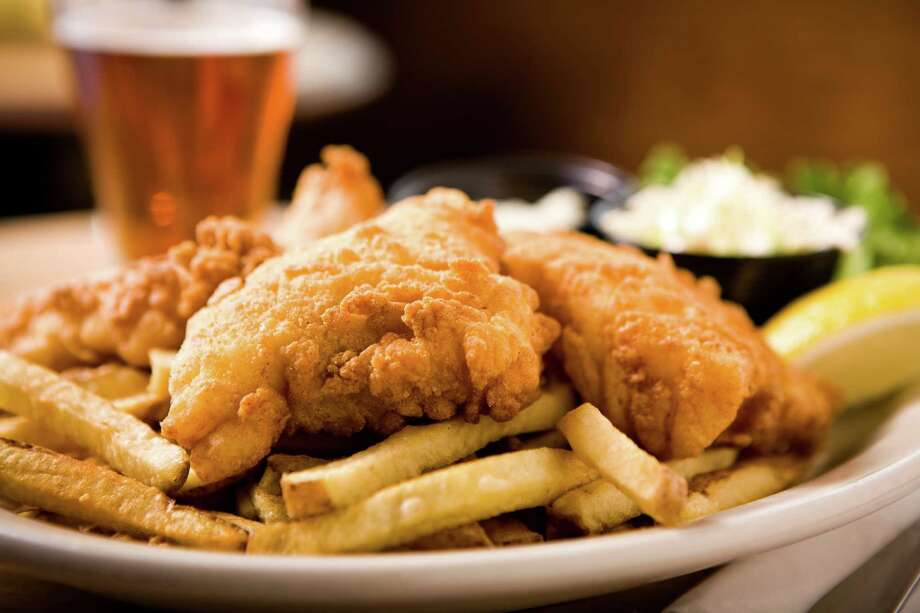 Like fish and chips? Know that one in four cod samples - and one in five halibut samples - were mislabeled nationally. Usually one species posed as another species in the same family. (Pacific cod subbed for Atlantic cod, for example). Photo: Joe Mikos Photography LLC