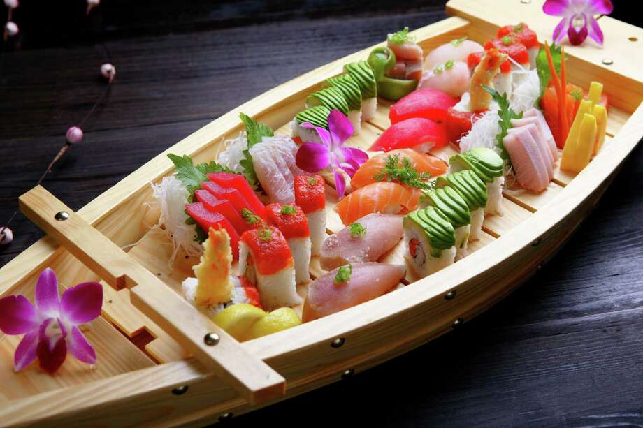"The most mislabeled fish in sushi places were snapper and tuna, which followed the same pattern found in groceries and other restaurants. If you're a hamachi fan, know that Oceana considered every hamachi or yellowtail sample ""mislabeled."" Photo: Whitewish, Getty Images / (c) whitewish"