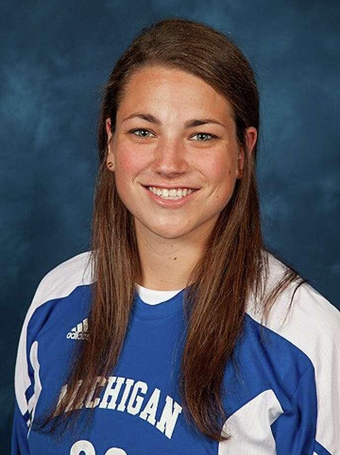 Haley KopmeyerPosition: goalkeeperAge: 22Hometown: Troy, Mich.Last club: U of Michigan
