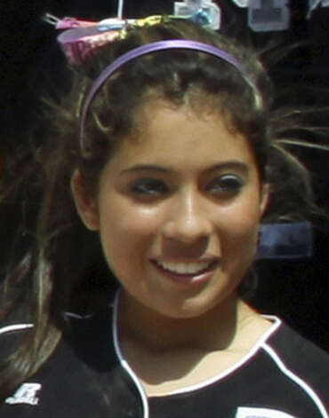 Gabby Lerma was the other Brandeis student to die in the crash on a Loop 1604 access road.