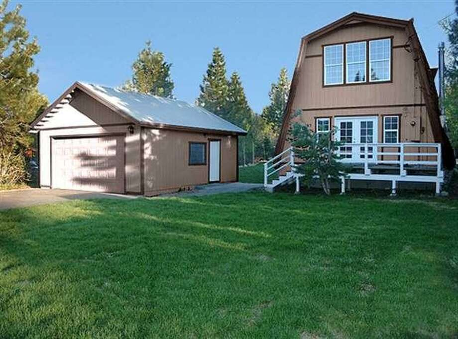 Located by Tahoe Donner, in the Northwoods community