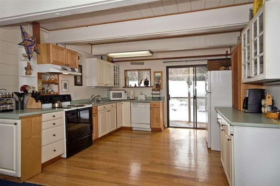 Nice large-ish kitchen