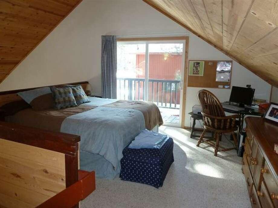 Loft 2nd bedroom