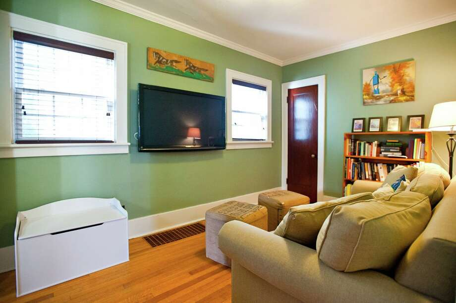 House of the Week: 7 Euclid Ave., Albany   Realtor: Alexander Monticello at Monticello L.R.E.B.   Discuss: Talk about this house Photo: Tim Greer, Hornbeck, Leigh, Courtesy Photo / Tim Greer
