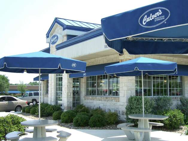 Culver's of San Antonio, 5836 De Zavala Road,  210-558-9797, is  offering fresh-water walleye from the Great Lakes.  Walleye will be featured with its north Atlantic cod and shrimp. Photo: JOHN HENRICHS, 210SA