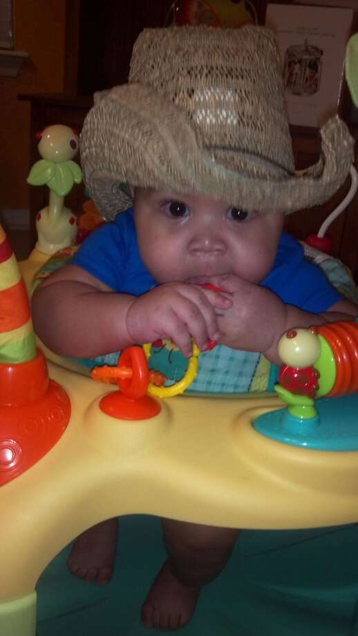 Jaxon Woods Photo: Reader Submission