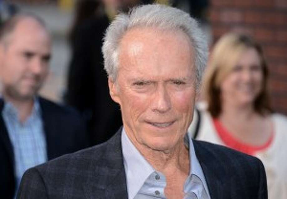 Clint Eastwood was a swatting victim in February; authorities were told there were men with assault weapons at his Bel-Air home.