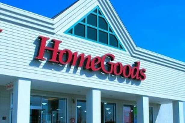 HomeGoods opened in Pearland.