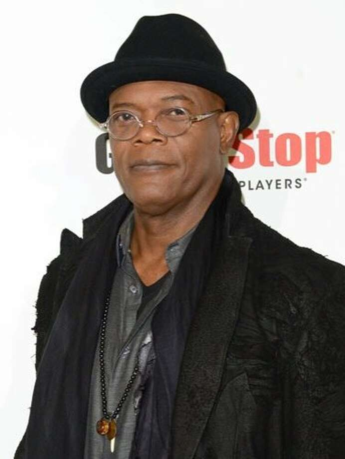 "Samuel L. Jackson, 64He played a Jedi master in The Phantom Menace and costarred with fellow heartthrob Bruce Willis in Die Hard With a Vengeance, but he's best known as the man concerned with the extremely high number of snakes on this ""motherf*cking plane"" in, well, Snakes on a Plane, and his character's discovery of the ""Royale With Cheese"" at French McDonald's in Pulp Fiction. Photo: Jason Merritt/Getty Images"