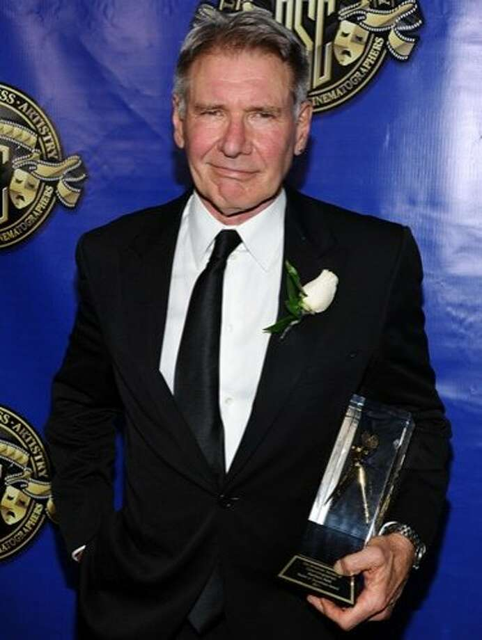 Harrison Ford, 70
