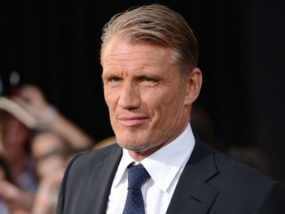 Dolph Lundgren, 55This Adonis-like Swede actually studied chemistry in college and received a Fulbright Scholarship to further pursue chemical engineering at MIT; however, he chose to venture into acting and martial arts after he started dating Grace Jones. Lundgren went on to play the iconic He-Man in Masters of the Universe and many other studly adventurous roles. Photo: Jason Merritt/Getty Images