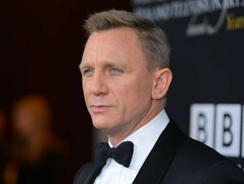 Daniel Craig, 44