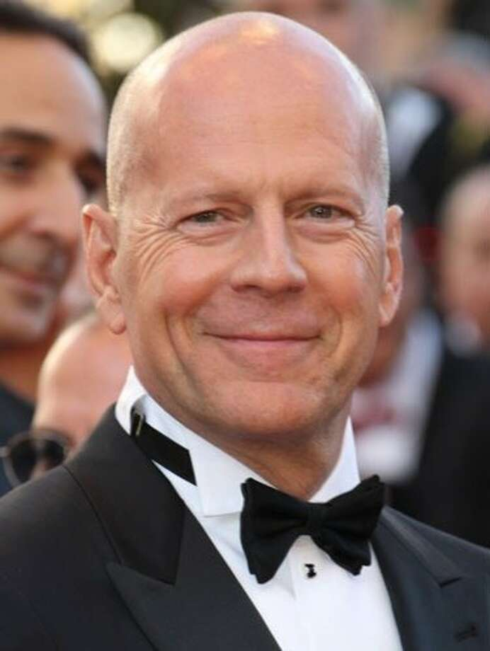 Bruce Willis, 57The fifth installment of the Die Hard series came out on Valentine's Day, and John McClane is still taking care of business like it's the original, which was released in — get ready — 1988.