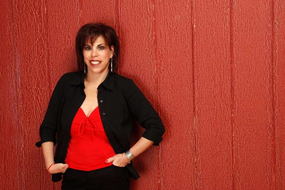Comedian Linda Belt will perform during lunch at Western Connecticut Health Networkís fourth annual Spirit of Women Day of Dance on Saturday, Feb. 23, 2013, in Danbury, Conn..