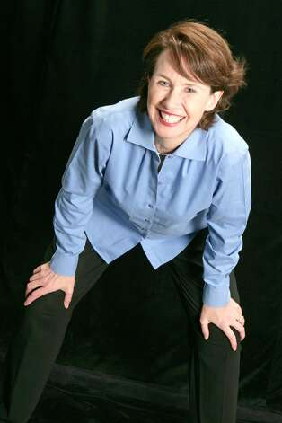 Greenwich resident and stand-up comic Jane Condon will perform as part of the Ladies of Laughter tour that also features Leighann Lord, and Robin Fox. They will perform at the Ridgefield Playhouse on Friday, Feb. 22, 2013. For more information,http://www.ridgefieldplayhouse.org/event/ladies-laughter-funny-fabulous-tour.