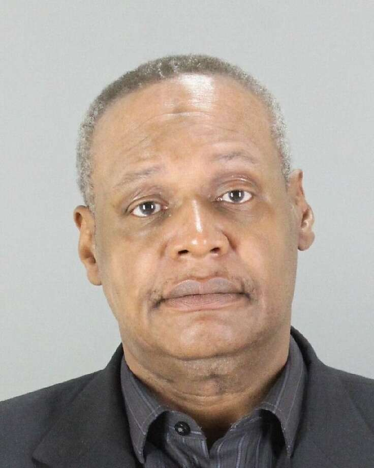 Stuart Forrest retired after he was charged in December. Photo: San Mateo County Sheriff