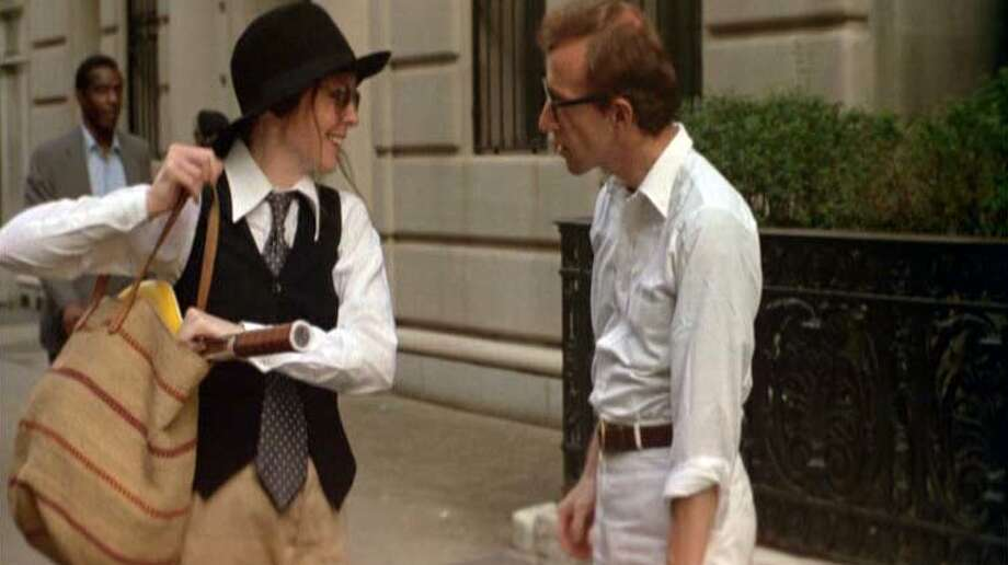 """Annie Hall"" was called ""The Urban Neurotic"" when it released in Germany in 1977."