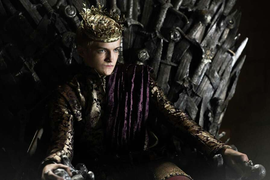 Joffrey Baratheon is as vicious as he is cruel and no good series would be complete without a truly