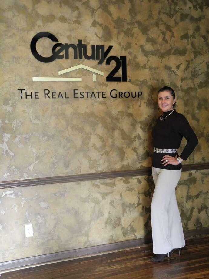 In the Memorial Drive area, Realtor Monica Vaca has opened a new Century 21 brokerage.