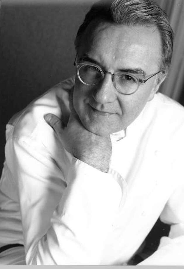 Chef Alain Ducasse probably hasn't been called an unsophisticated diner too many times. Photo: --